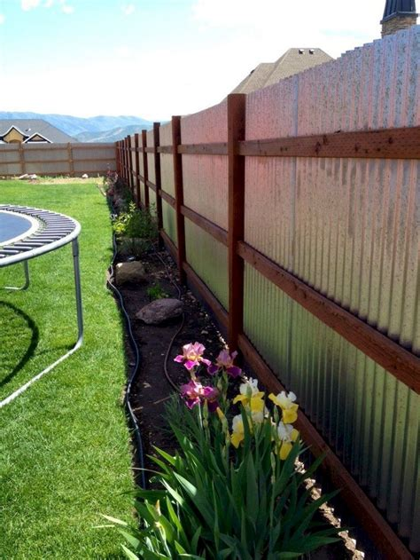 Cheap Diy Privacy Fencing