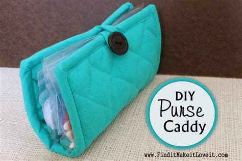 Cheap Diy Purse Holder
