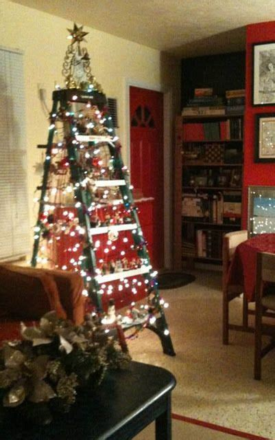 Cheap Diy Tree Steps