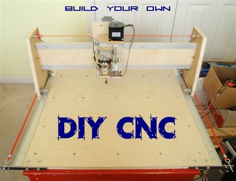 Cheap Diy Wood Cnc