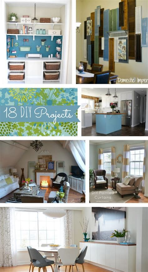 Cheap Do It Yourself Home Projects