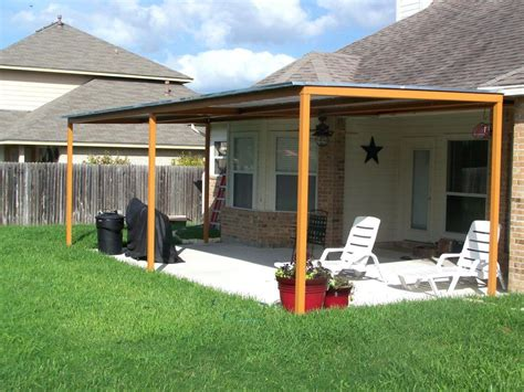 Cheap Easy Diy Patio Covers