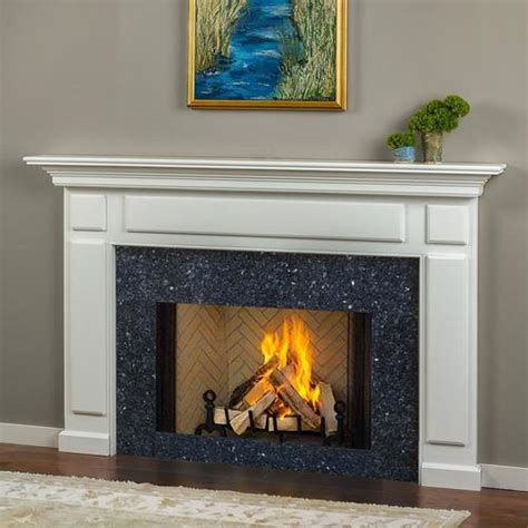 Cheap Fireplace Mantel Surround