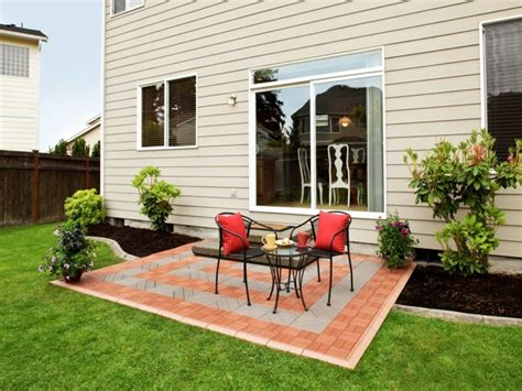 Cheap Patio Plans And Designs