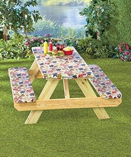 Cheap Picnic Table Covers