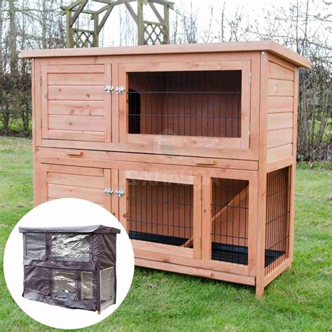 Cheap Rabbit Hutches For Sale UK