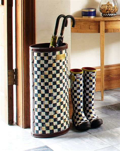 Cheap Umbrella Stand Ideas