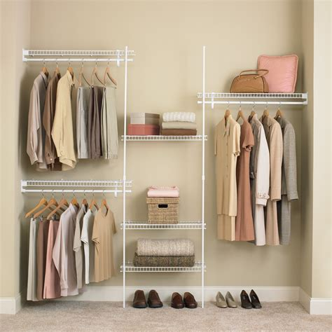 Cheap Wood Closet Organizers Kits