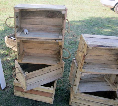 Cheap Wood Working Projects That Sell