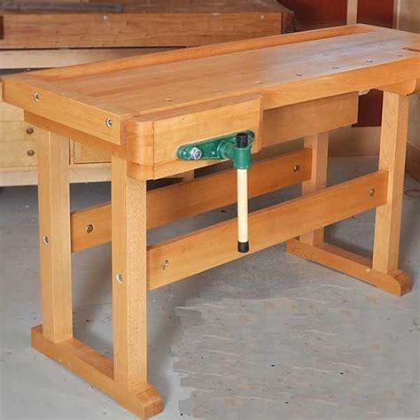 Cheap Woodworking Bench Plans