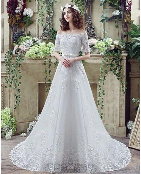 Cheap Princess Wedding Dress