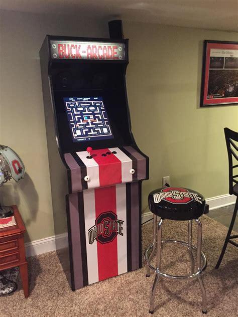 Cheap-Arcade-Cabinet-Diy