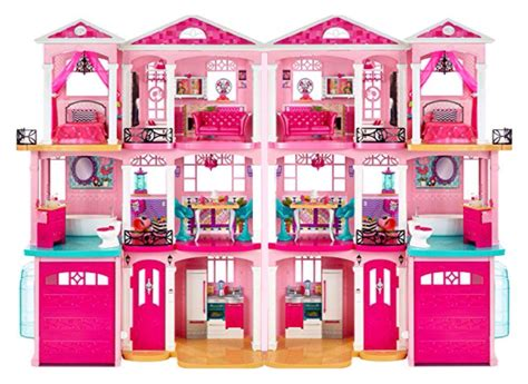 Cheap-Barbie-Doll-Houses-For-Sale