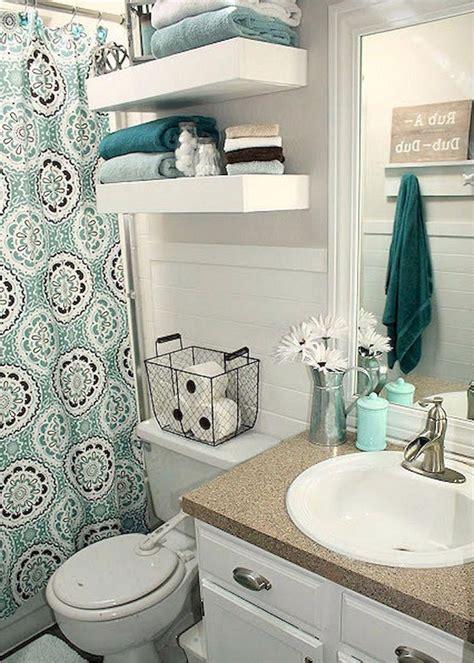 Cheap-Diy-Bathroom-Decorating-Ideas