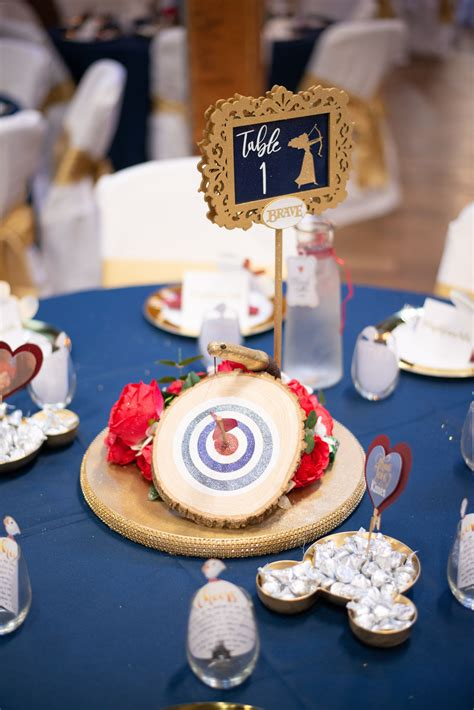 Cheap-Diy-Disney-Table-Centerpieces