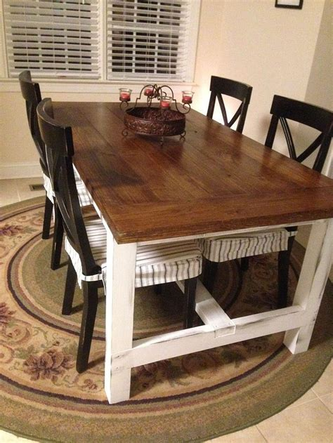 Cheap-Diy-Farm-Table
