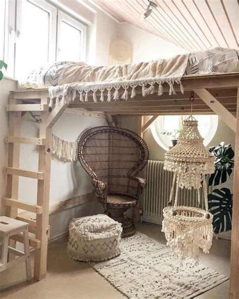 Cheap-Diy-Loft-Bed