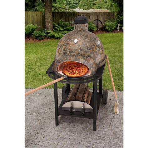 Cheap-Diy-Wood-Fired-Pizza-Oven
