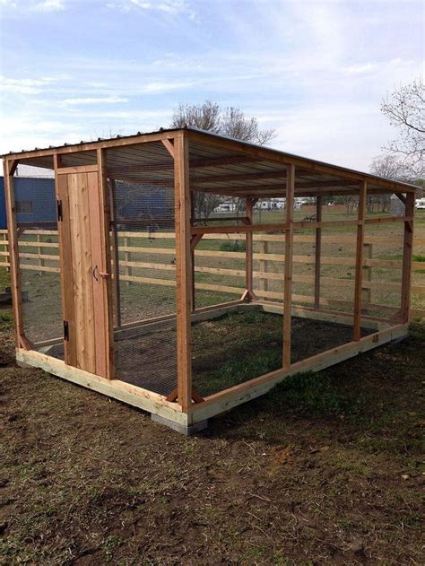 Cheap-Large-Chicken-Coop-Plans