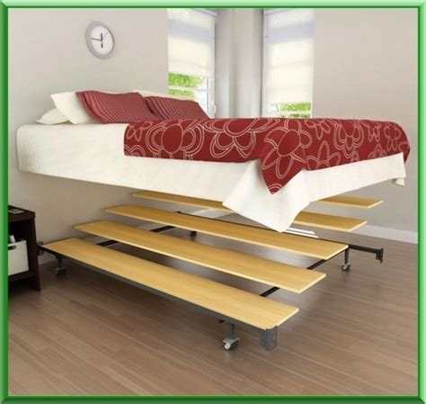 Cheap-Queen-Size-Bed-Frame-Plans