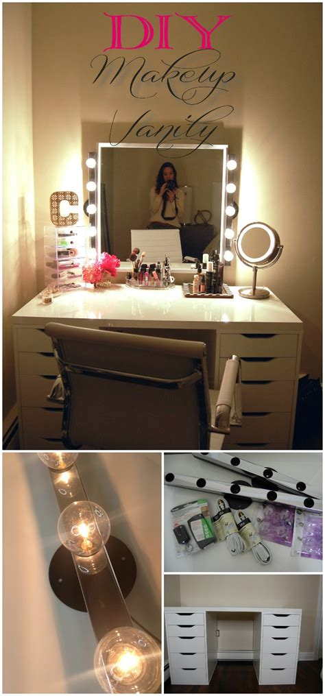 Cheap-Vanity-Diy