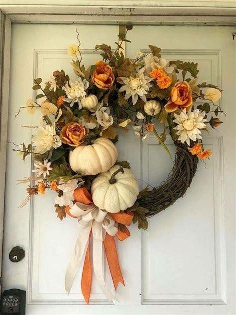 Cheap-Wreaths-For-Front-Door-Diy