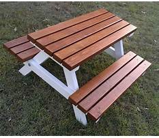 Best Cheap kids picnic tables