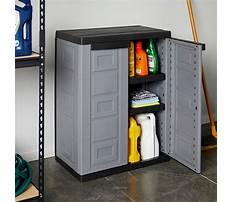 Best Cheap plastic garage storage cabinets