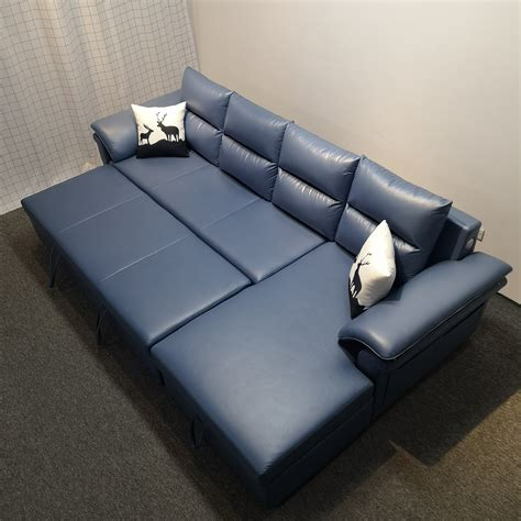 Cheapest Price Sofa Sleeper Leather