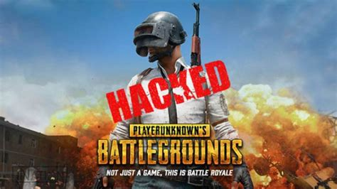 Cheat Engine Android PUBG Mobile
