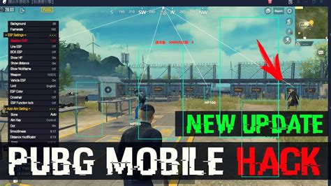 Cheat For PUBG Mobile