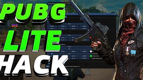 Cheat No Recoil PUBG M