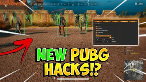 Cheat PUBG 2019 Pc