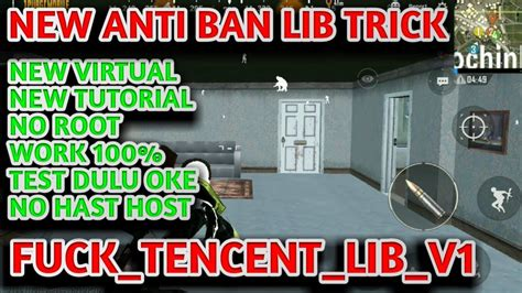 Cheat PUBG Anti Banned 2019