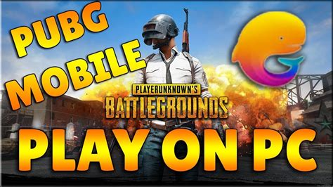 Cheat PUBG Mobile 2019 Emulator Tencent