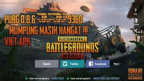 Cheat PUBG Mobile No Root Anti Banned
