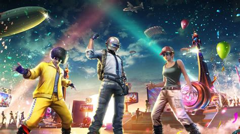 Cheat PUBG Mobile Season 6