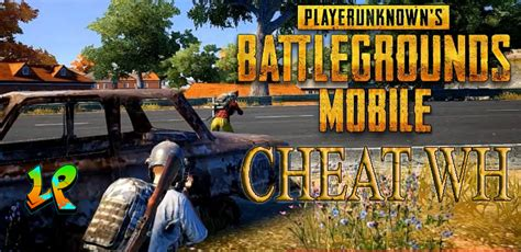 Cheat PUBG Mobile Tanpa Root
