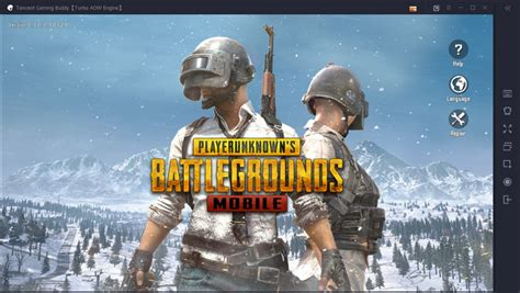 Cheat PUBG Mobile Tencent Gaming Buddy 2019