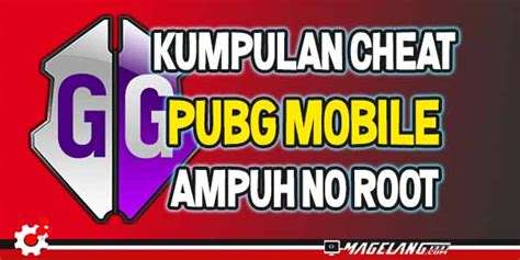 Cheat Wh PUBG Mobile No Root