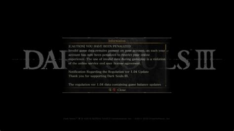 Cheat Engine Ds3 Invalid Game Data