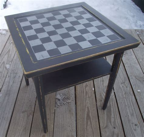 Checkerboard-Table-Plans