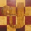Cherokee-Woodwork