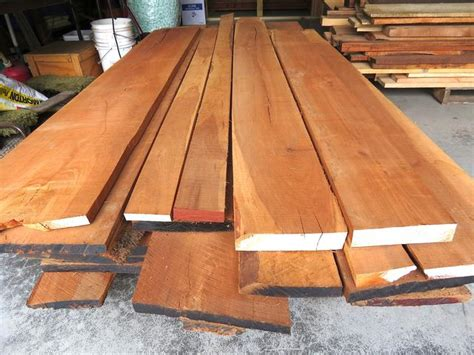 Cherry Lumber For Sale