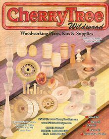 Cherry Tree Woodworking Plans Catalog