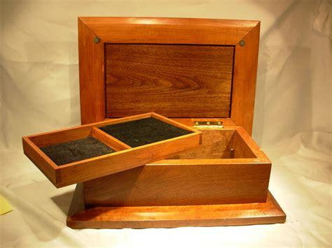 Cherry-Wood-Box-Plans