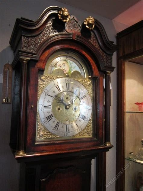 Cheshire Antiques And Fine Clocks