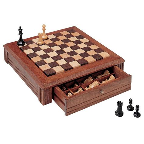 Chess Board Plans Woodworking