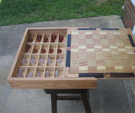 Chess-Board-Box-Plans