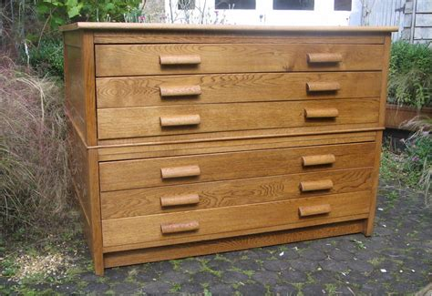 Chest Drawers Plans
